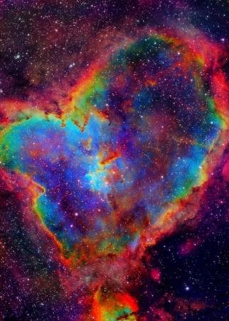 nebulosadelcorazon