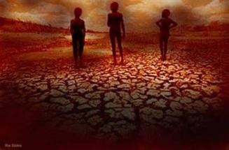 La destrucción del medio ambiente