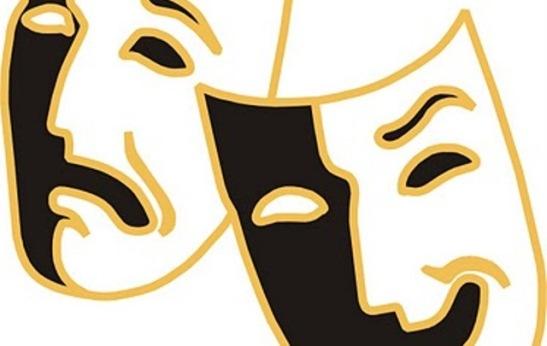 Máscaras-Teatro