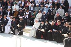La_cerimonia_finale_di_Assisi_con_il_Papa_Francesco_14