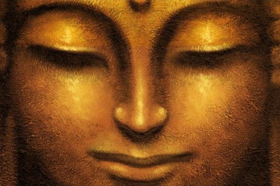 creative_wallpaper_face_of_golden_buddha_085338_