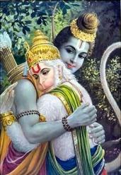 Hanumanhug