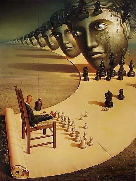 Magritte René Magritte