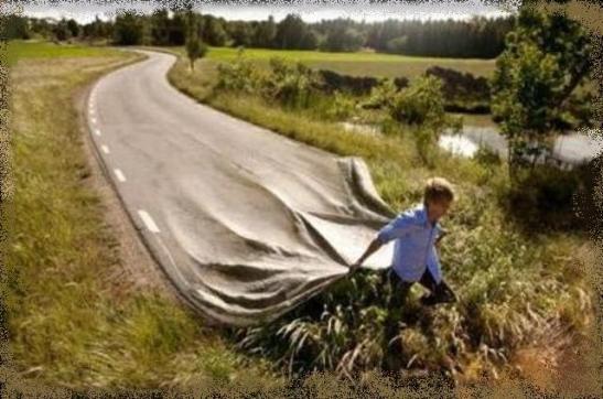 tu propio camino