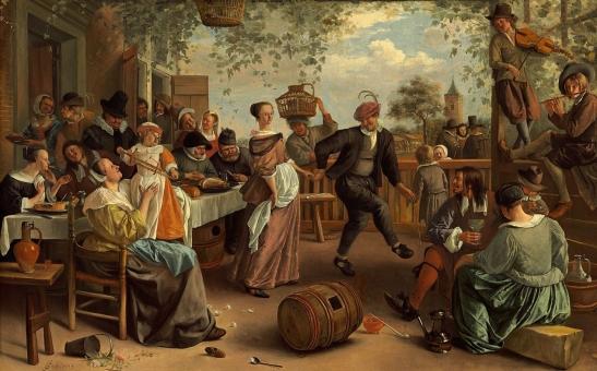 The_Dancing_Couple-1663-Jan_Steen