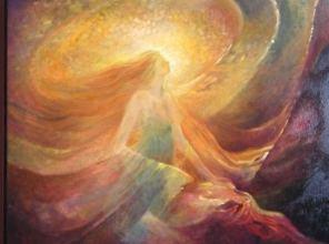 Goddess-light