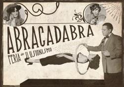 Abracadabra-