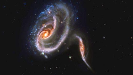 titanic-galaxies